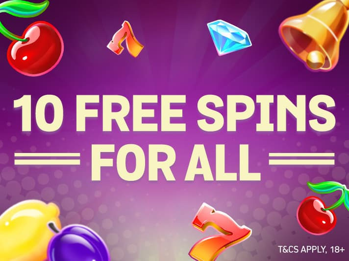 All Slots Spin 3